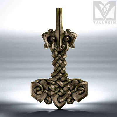mjolnir-bronze