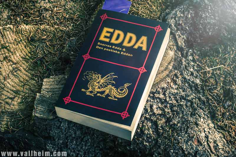 What is the Edda?